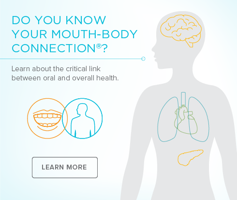 Missouri Flat Dental Group - Mouth-Body Connection